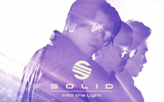 R&B trio Solid to return with new album in 21 years