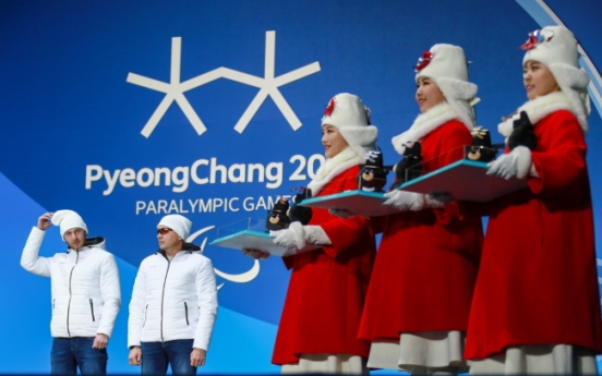 [PyeongChang 2018] Largest Winter Paralympics to close in PyeongChang