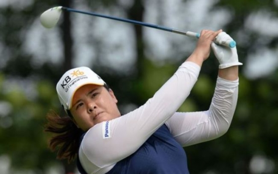 Korean Park In-bee captures 19th career LPGA title in Phoenix