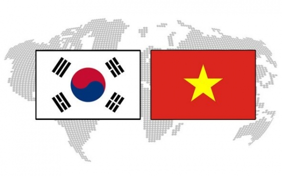 S. Korean investment in Vietnam soars 500% in 10 years: data