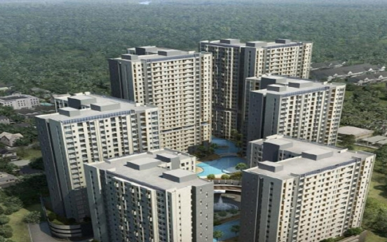 GS E&C beefs up presence in Indonesia's construction market