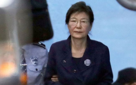 [Newsmaker] Park Geun-hye refuses to be questioned on Sewol