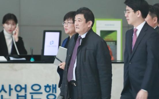 Doublestar chairman visits Korea to persuade labor union