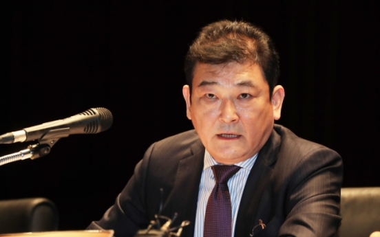 Doublestar chairman guarantees Kumho Tire's independent management