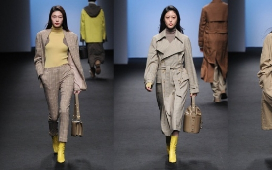 Seoul Fashion Week for insiders and outsiders
