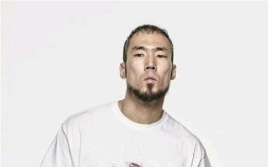 Warrant sought for Korean rapper over street assault