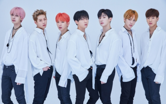 Monsta X completes coming-of-age story with 'The Connect'