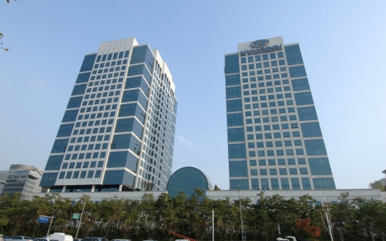 [Newsmaker] Hyundai Motor Group to carry out grand governance structuring