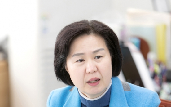 Local districts should do more to tackle low birthrate, says Yangcheon District Mayor