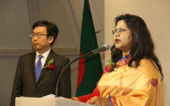 Bangladesh, Korea poised to advance cooperation in high tech, energy
