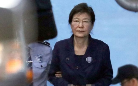 Park unlikely to attend Friday's hearing