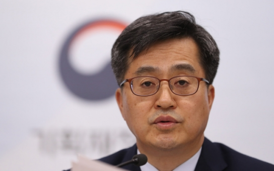 Korea to inject 3.9 trillion won in job creation, restructuring-hit areas
