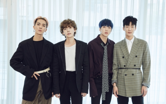 [Herald Interview] Winner says it has never stopped growing