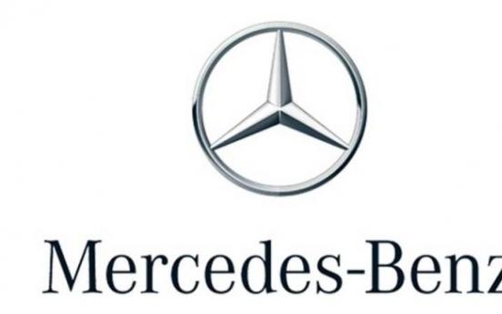 Mercedes-Benz Korea pays fine for failing to meet green car quota