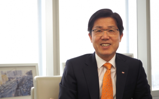 [Herald Interview] 'Public diplomacy critical for peace in perilous times'