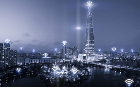 Seoul City turns to IoT in solving urban problems