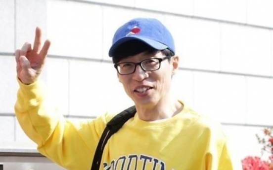 'Infinite Challenge' star donates W50m for 'comfort women'