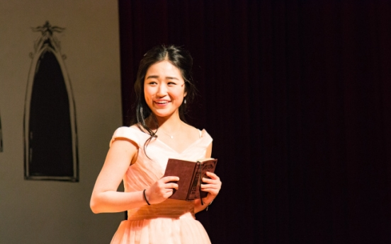 Korea International School to stage Disney's 'Beauty and the Beast'
