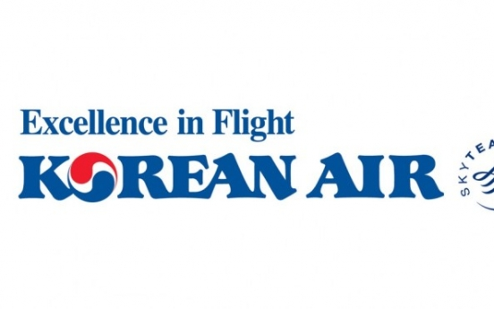 Korean Air faces complaints over its corporate title and identity