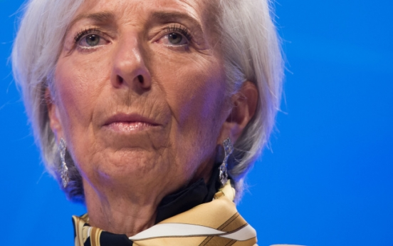 S. Korea, IMF discuss ways of revealing currency market intervention