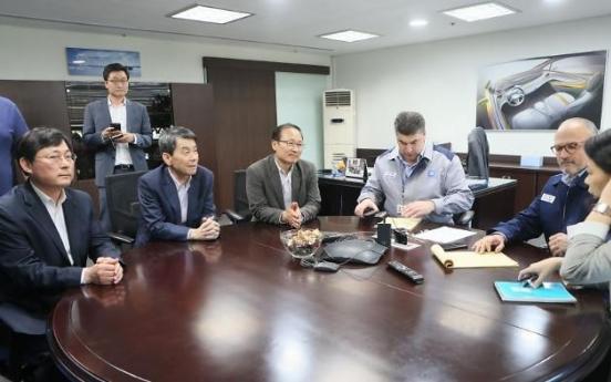 Fate of GM Korea hangs in balance despite new deadline