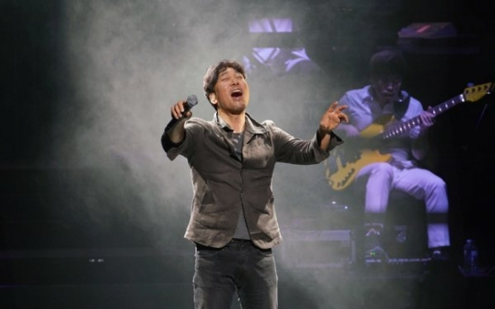 Lee Moon-sae wraps up tour series in New York