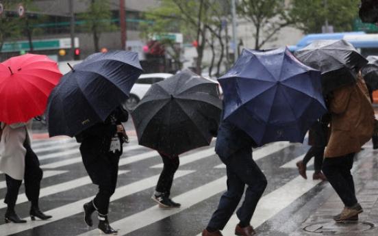 [Trending] #RainFall #RainBoots