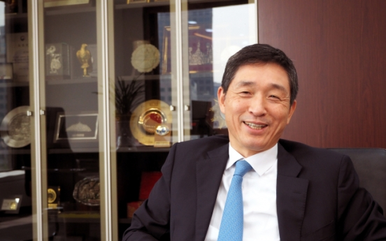 [Herald Interview] 'Korea wise to embrace ASEAN's unity-in-diversity mentality'