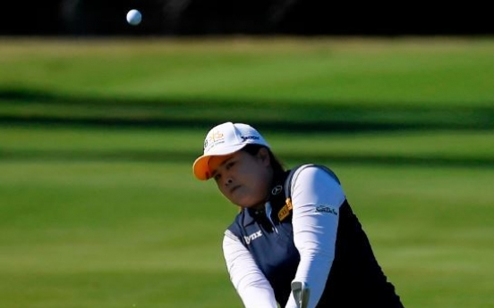 It's official: Park In-bee reclaims No. 1 spot in women's golf rankings