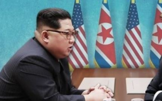 CIA officials in Pyongyang for US-North Korea summit: report