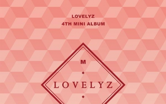 [Album review] Despite changes, Lovelyz is still Lovelyz