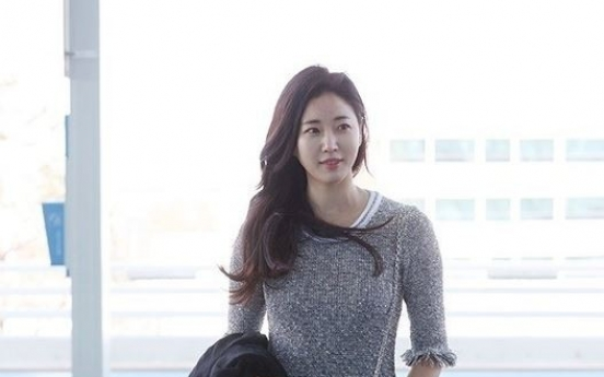 Kim Sa-rang injures leg in Italy, undergoes surgery
