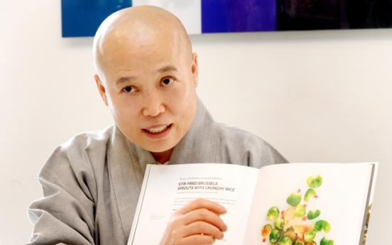 [Herald Interview] Respecting food for enlightenment