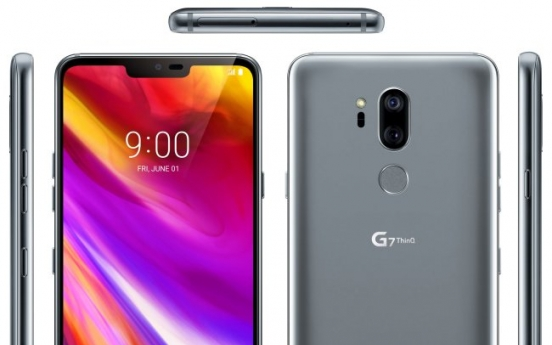 What we know about LG's new flagship G7 ThinQ