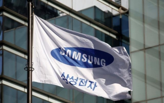 Samsung Electronics faces stock split this week