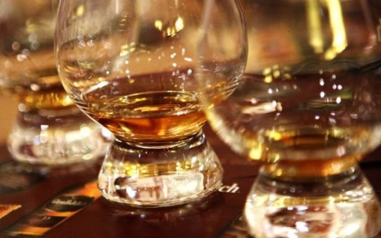 Bar worker found guilty of selling fake hard liquor