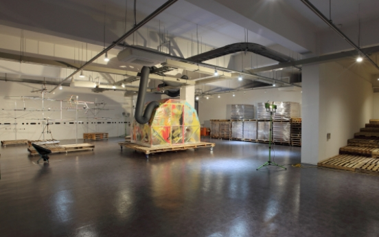 Seoul Mediacity Biennale to become public-oriented festival