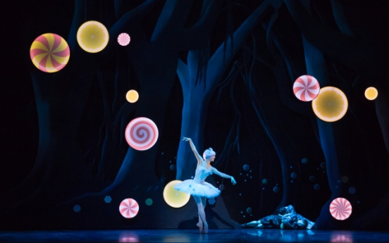 Scottish Ballet returns with 'Hansel and Gretel'