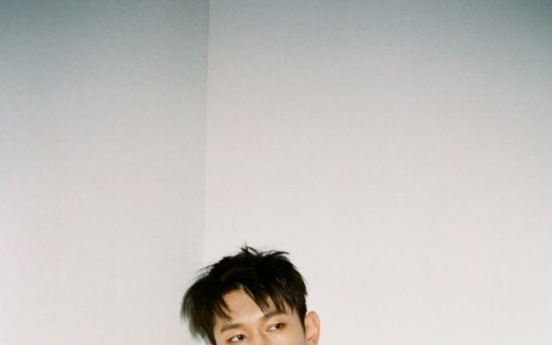 Crush to embark on first Asian tour in June