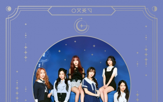 [Album review] GFriend's Japanese anime sound never gets old