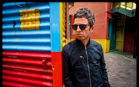 Oasis' Noel Gallagher to hold solo concert in Seoul in August