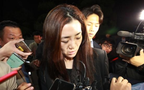 Ediya Coffee terminates contract with Korean Air heiresses