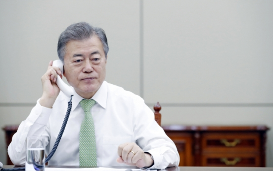 Moon failing to deliver on economic promises