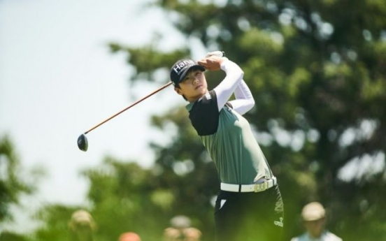 Park Sung-hyun moves up in world rankings after latest LPGA win