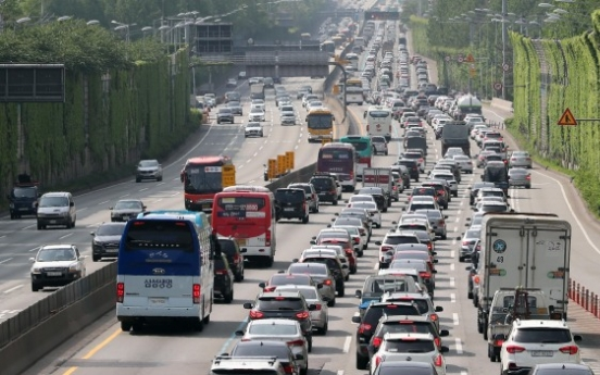 Environment Ministry aims to boost additional tax collection rate for diesel car owners