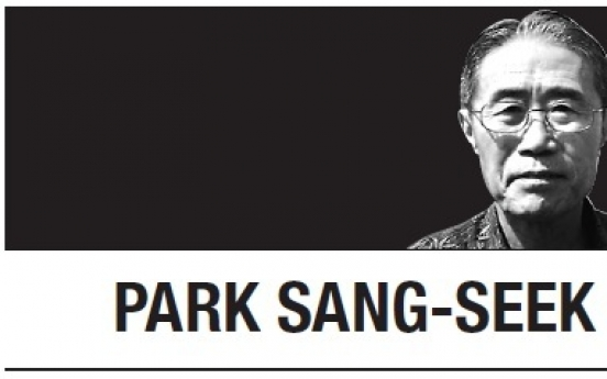 [Park Sang-seek] Peace regime and South Korea's policy options