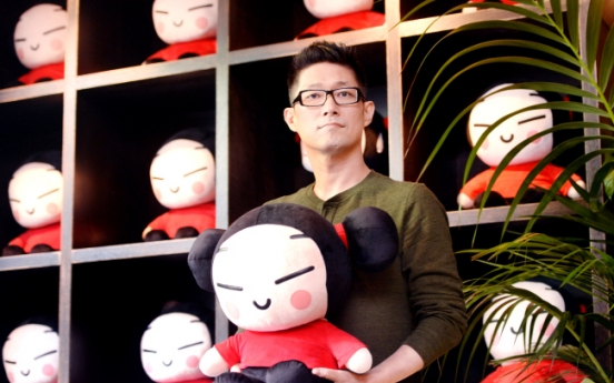 [Herald Interview] Breathing value into animation character
