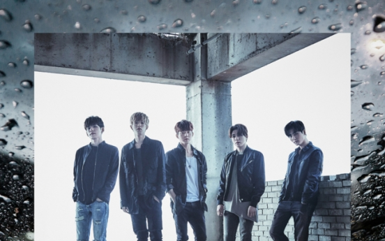Day6 to release new Japanese single in July