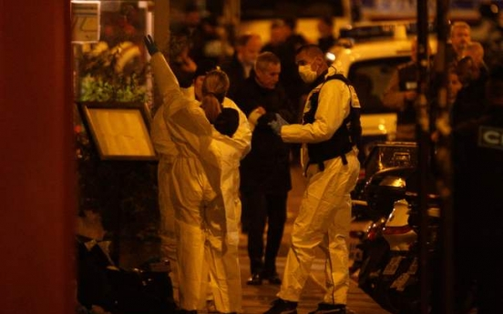 Paris attacker born in Chechnya, was on radicalism database