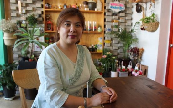 [Herald Interview] 'Migrant families should contribute to Korean society for equal share'